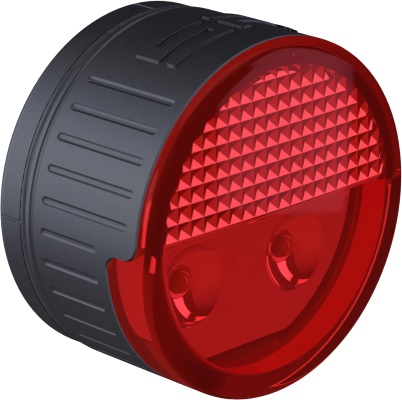 SP CONNECT - All Round LED Light Red