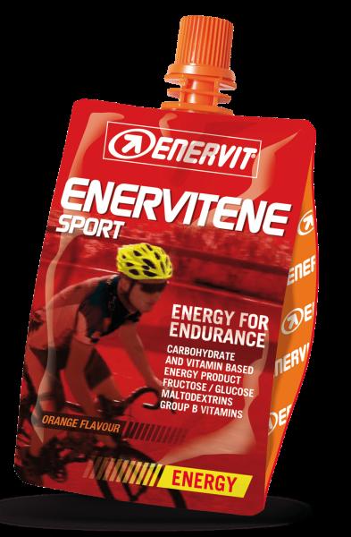 Enervit Enervitene koncentrát pomeranč 60ml