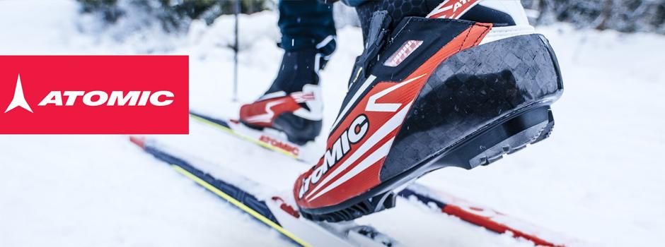 Testované světovými šampionáty dlouhá léta a pilované k dokonalosti pro  všechny typy lyžování a běžkování! Lyže af9423e28c