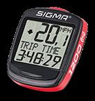 Tachometry, GPS, kamery