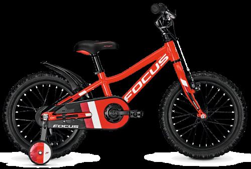 Dětská a juniorská kola