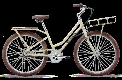 Městská a retro kola