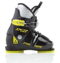 Dětské boty na lyže