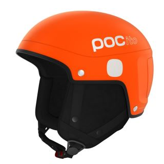 Lyžařské helmy, brýle a chrániče