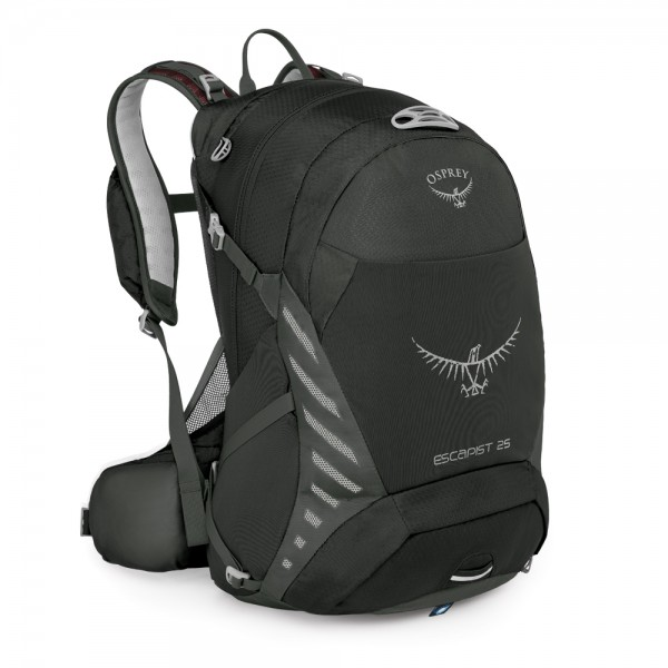 Osprey Escapist 25 Black M-L