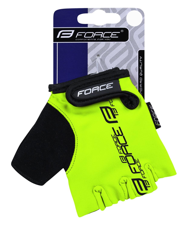 FORCE - rukavice KID dětské c30a732ccd