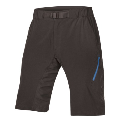 ENDURA - Hummvee Lite Short II: Grey