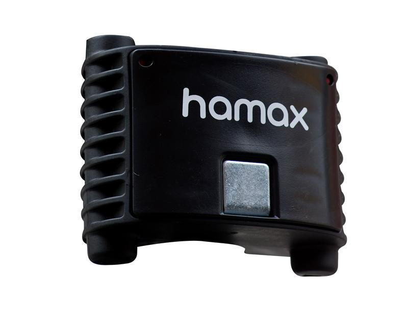 Hamax držák sedaček Uni pro všechny modely Hamax držák
