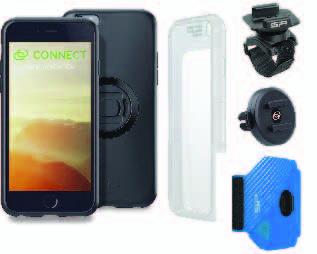 SP Connect Multi Activity Bundle iPhone 7/6s/6