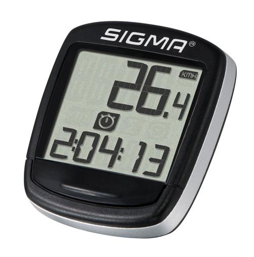 Sigma cyklo computer Baseline 500