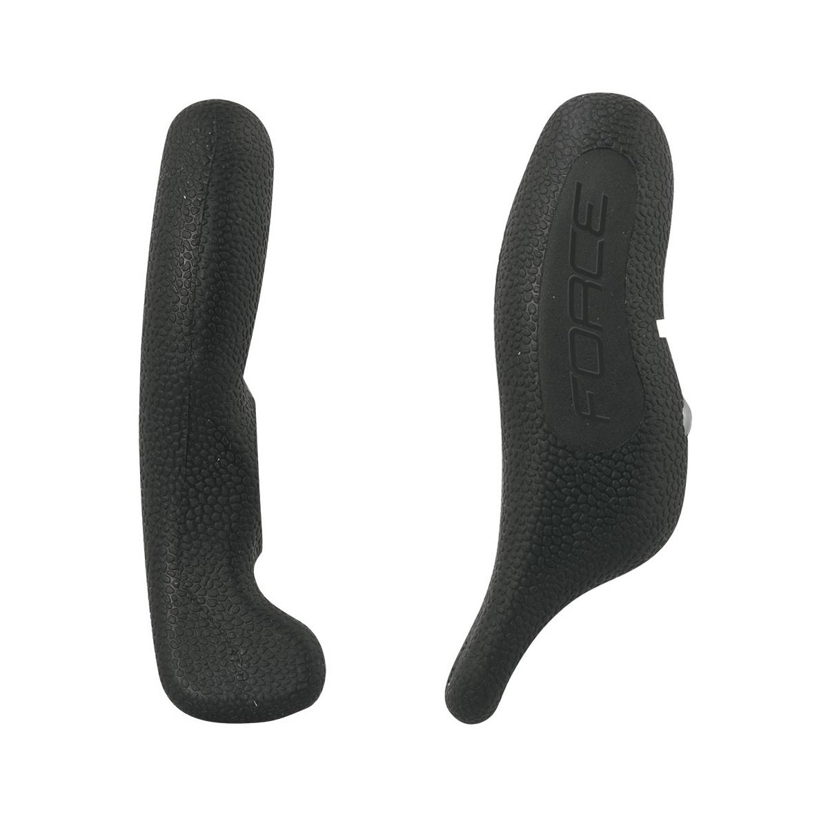 Force rohy Rab Al 12 cm AL+guma černé