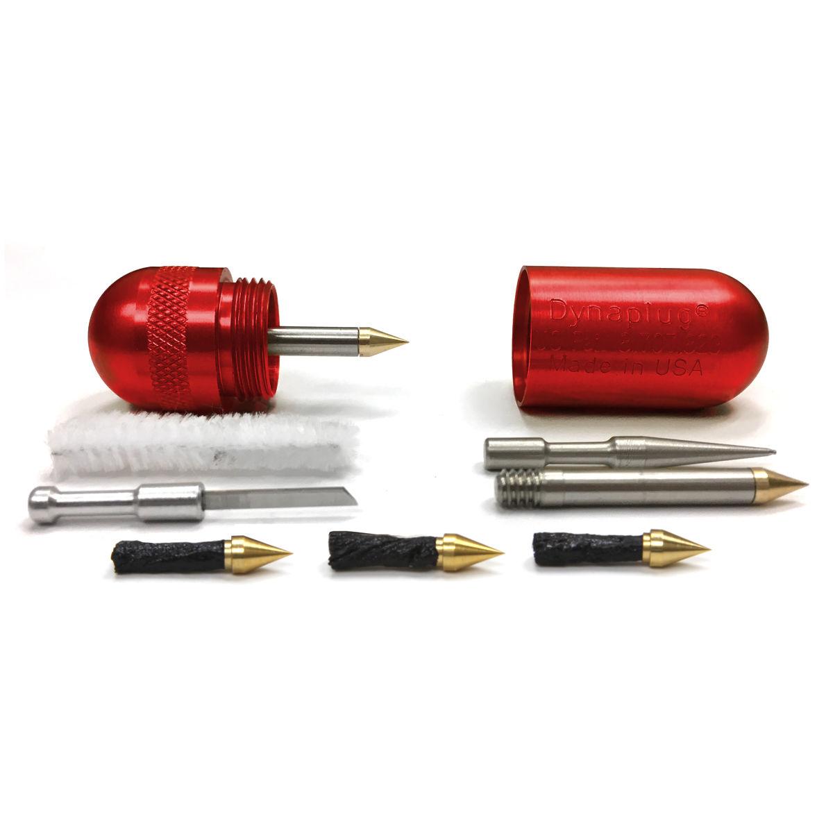Dynaplug Micro Pro Kit Červená