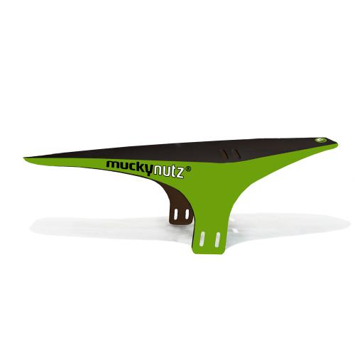 Mucky Nutz Přední zadní blatník Face Fender XL Zelený