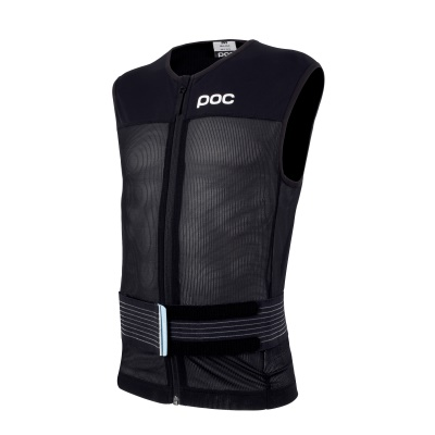 POC - Chránič Spine VPD air vest Uranium Black L/Regular
