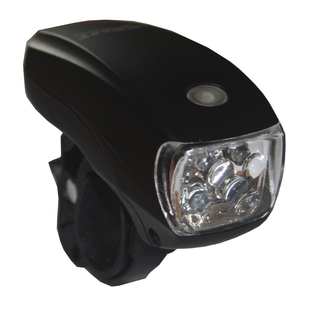 Max1 světlo přední Kulfi na řidítka