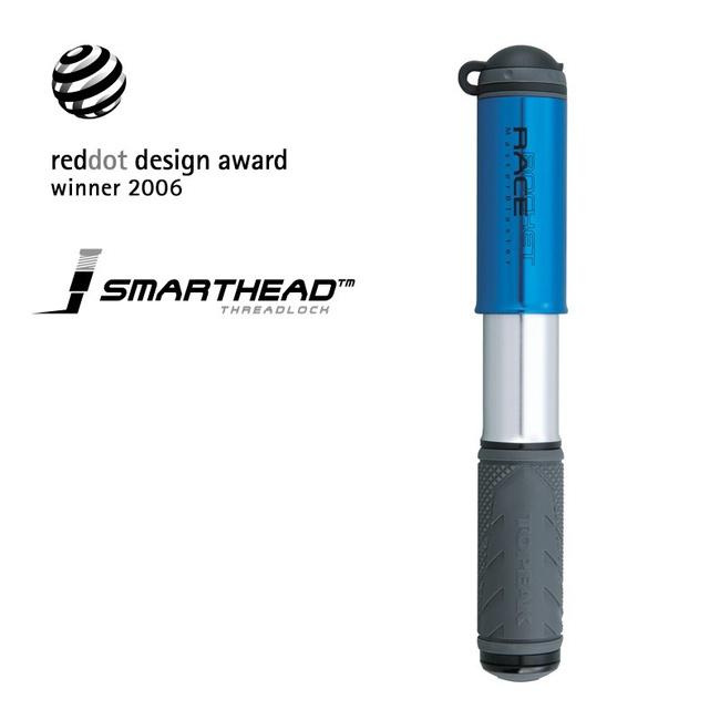 Topeak pumpa Race Rocket modrá