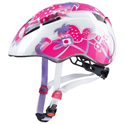 UVEX HELMA KID 2, PINK STRAWBERRY 46-52
