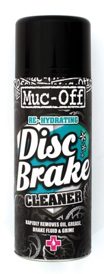 MUC-OFF - čistič brzd  Disc Brake Cleaner 400ml