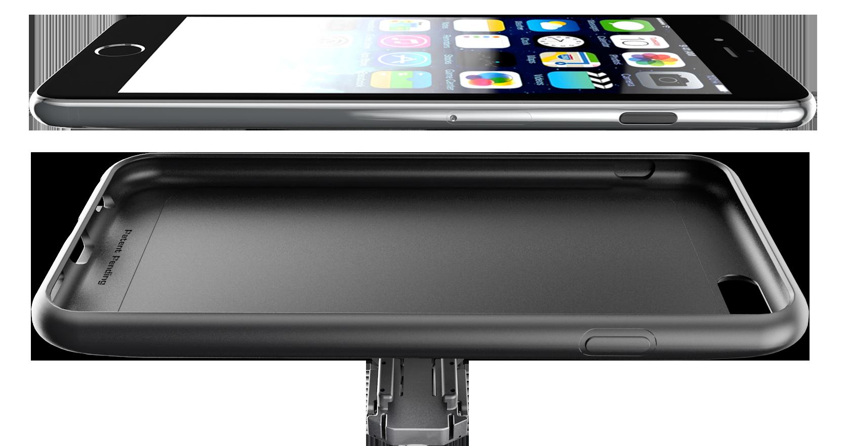 Pouzdro SP CONNECT Phone Case Set Samsung Galaxy S7 Edge
