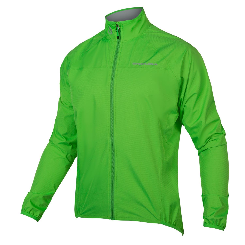 Endura Bunda Xtract Jacket II zelená Xxl