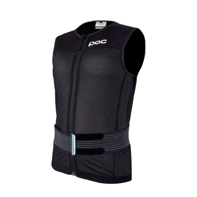 POC Spine VPD air WO vest Uranium Black