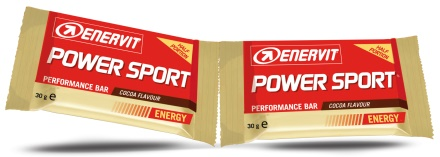 ENERVIT - Performance Bar kakao (30 + 30 g)