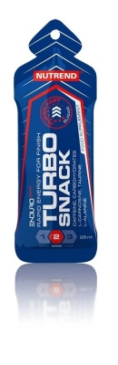 NUTREND - TURBOSNACK 25ml