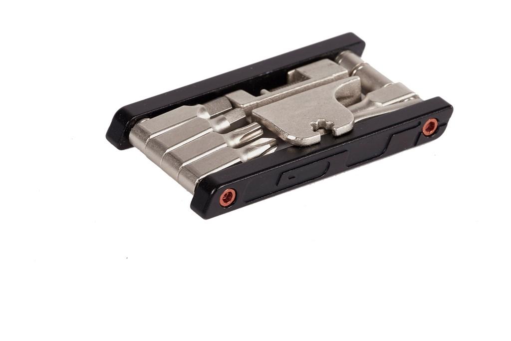 Gt17 Nářadí All-Terra 14 Multi Tool Black Uni