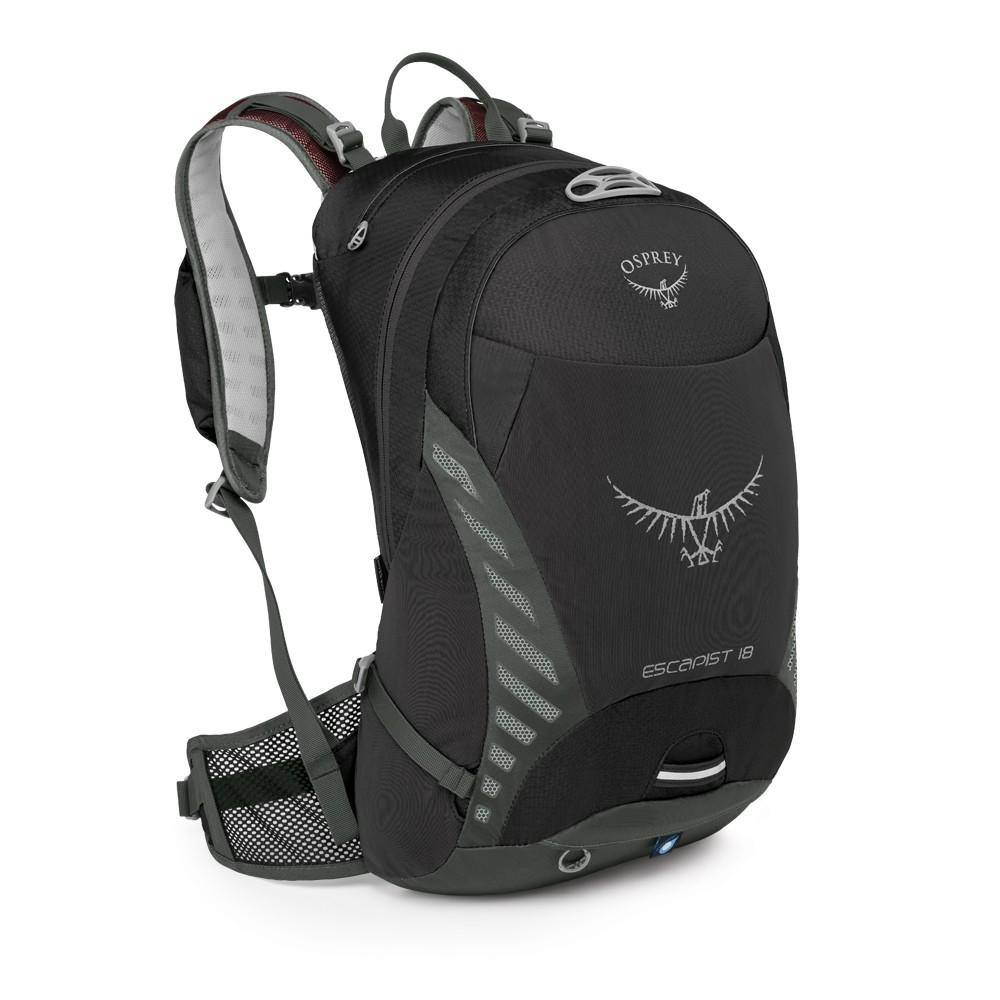 Osprey Escapist 18 Black M-L