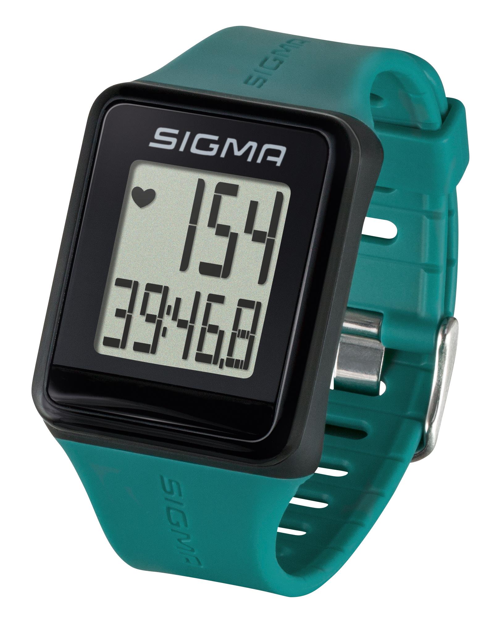 Sigma iD GO pine green
