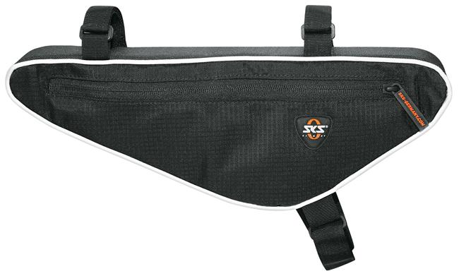 SKS Front Triangle Bag + výherní voucher