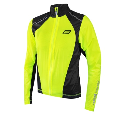 FORCE - bunda  JUNIOR X53, fluo