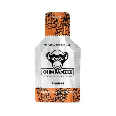 CHIMPANZEE  ENERGY GEL Ananas 35g