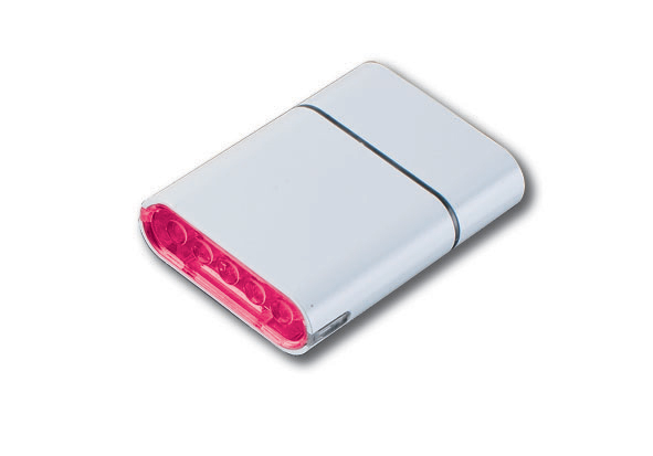 Owleye světlo zadní Highlux 5 s Usb dobíjením bílé