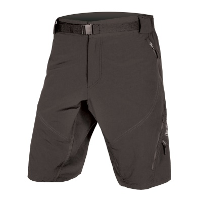 ENDURA - Hummvee Short II: Black