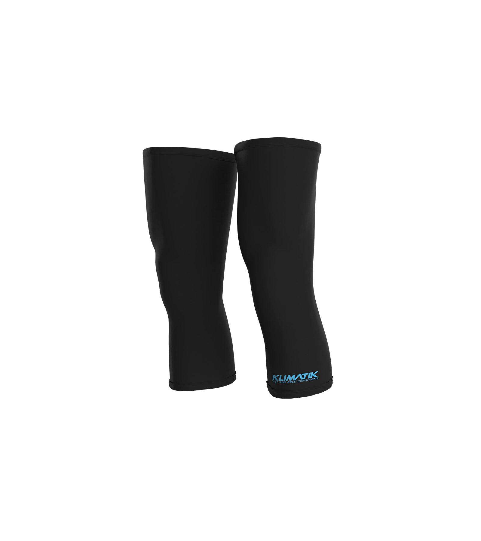 ALÉ - Voděodolné cyklistické návleky na kolena KLIMATIK WINTER K-ATMO d70eff27a0