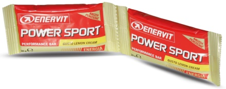 ENERVIT - Power sport lemon (30 + 30 g)