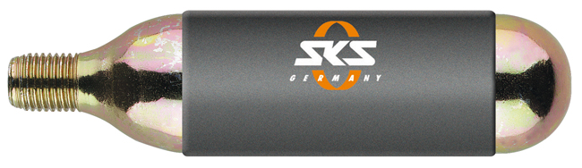 Sks Co2 bombička pre Airgun 24g se závitem Uni