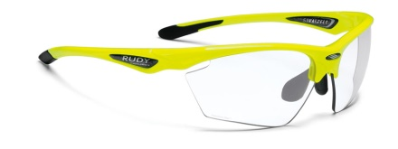 RUDY PROJECT - STRATOFLY YELLOW FLUO GLOSS