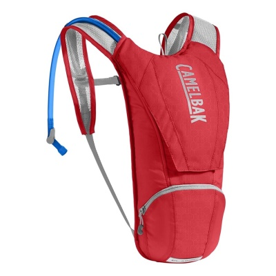 CamelBak Classic 2.5l-Racing Red/Silver