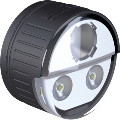 SP CONNECT - All Round LED Light 200