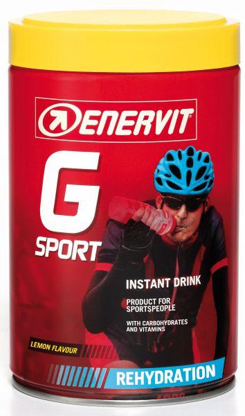 Enervit G Sport citron 420g
