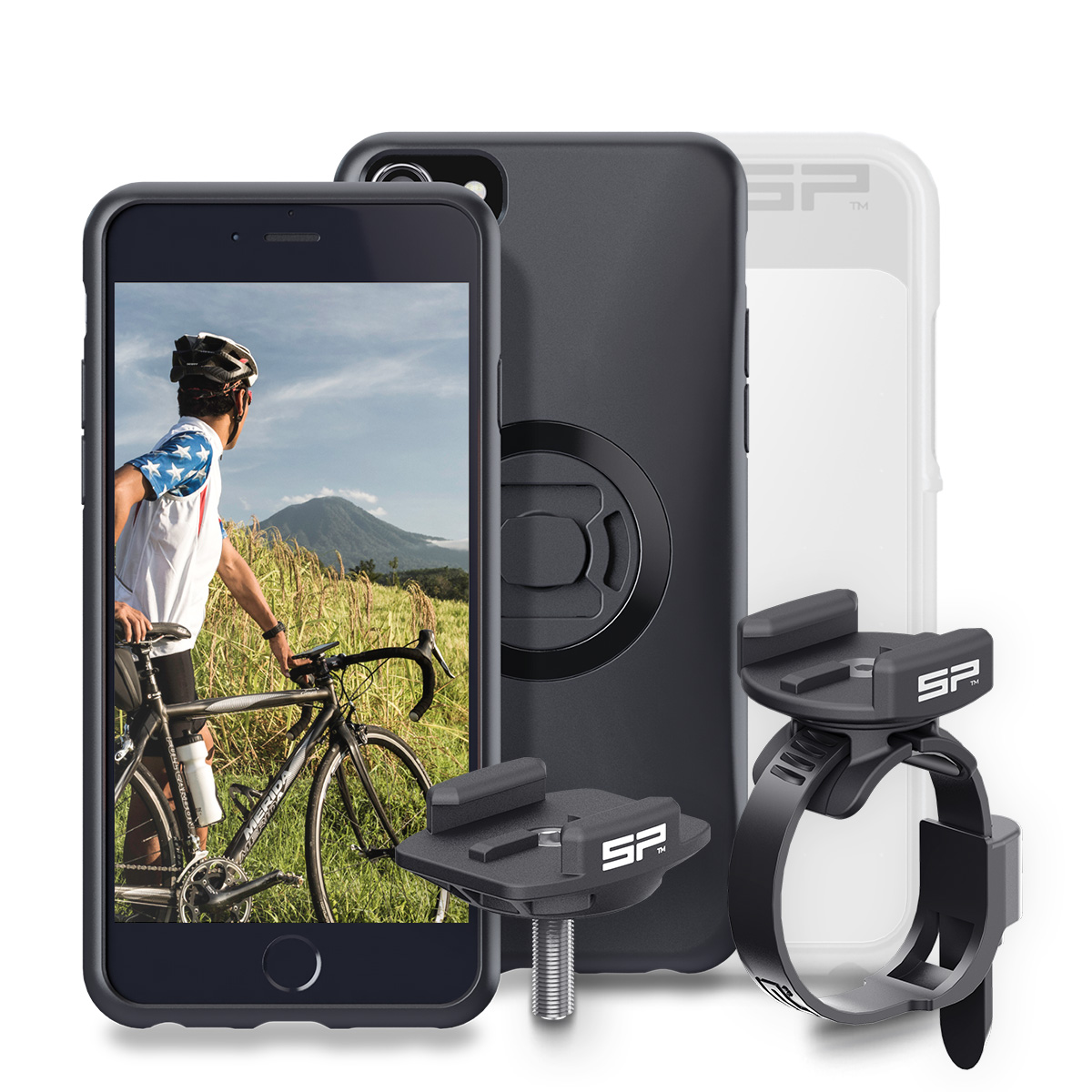 SP Connect Bike Bundle iPhone 7+/6s+/6+