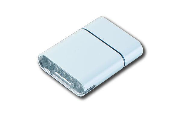 Owleye světlo přední Highlux 5 s Usb dobíjením bílé