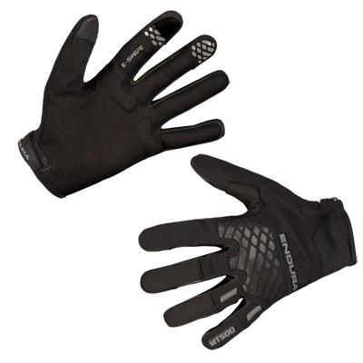 Endura Mt500 Glove II : MatteBlack Xxl