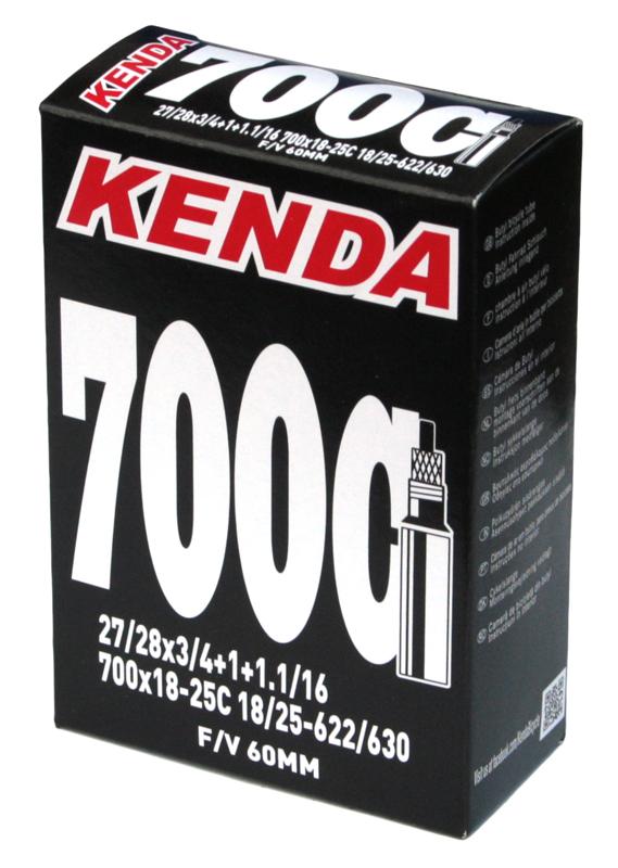 Kenda duše 700x18/25C 18/25-622/630 FV 60mm