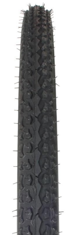 Kenda plášť 700x35C 622-37 K-162 černý