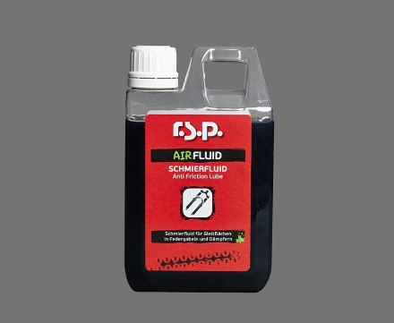 R.S.P. - Mazivo AIR FLUID 250ml - Air Fluid 250 ml