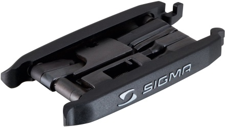 SIGMA POCKET TOOL MEDIUM